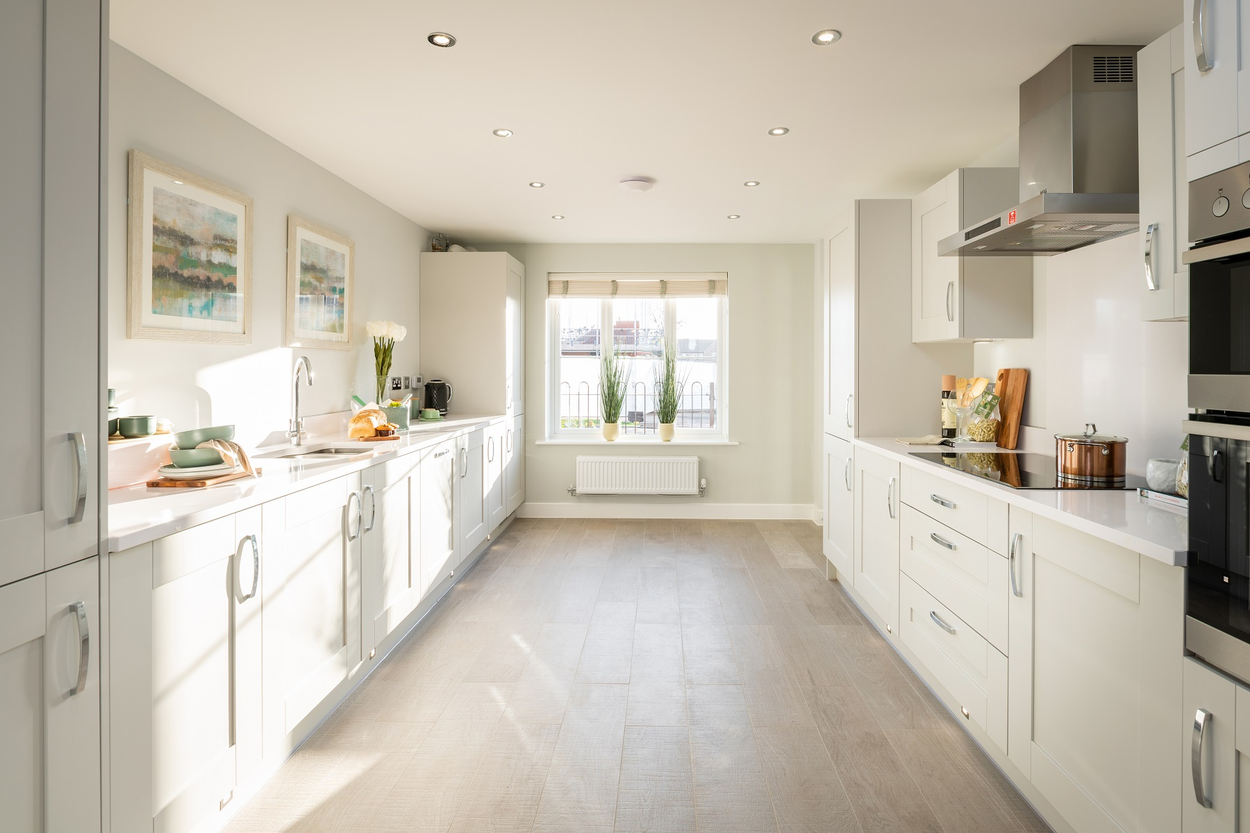 TWEA - Thornford - Kitchen